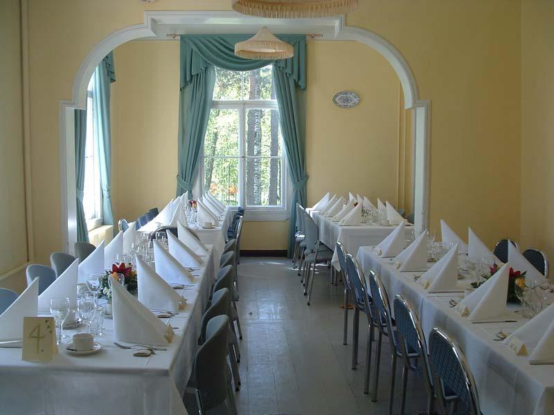 Villa Furuvik